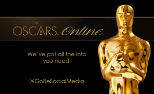 Oscarsgraphic